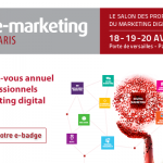 Salon E-Marketing Paris