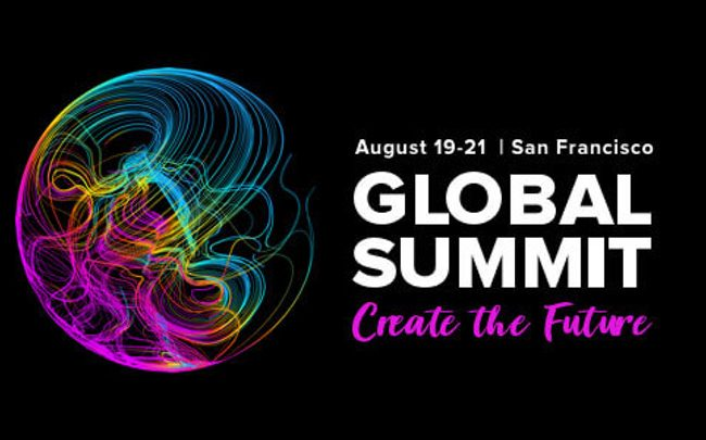 [Global Summit 2019] Create The Future – FrenchWeb.fr