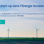 [Appel à candidatures] InnoEnergy : Appel à start-up européen dans l'énergie – FrenchWeb.fr